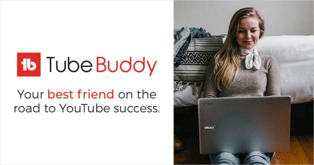 Tube Buddy